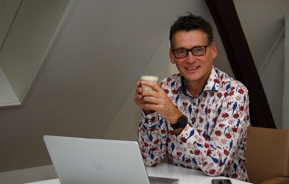 Financien in Zutphen - Hugo Berends
